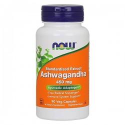Now Foods Ashwaganda