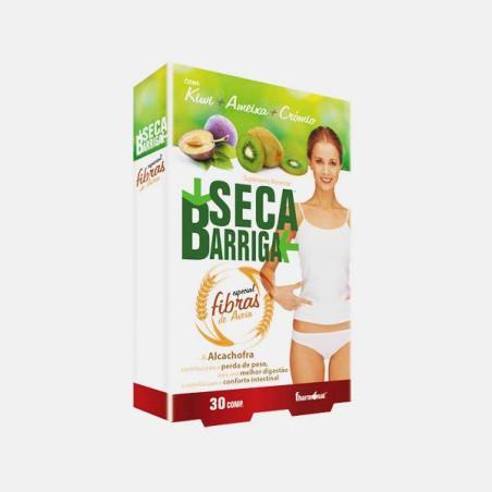 Seca Barriga Especial Fibras 30 comp.