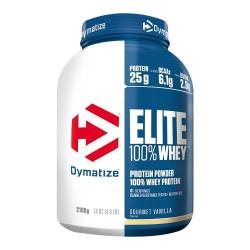 Elite Whey Protein 2100g