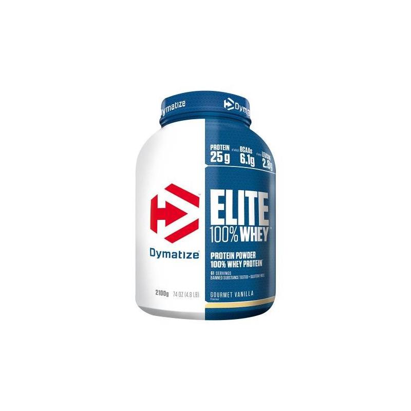 Elite Whey Protein 2200g
