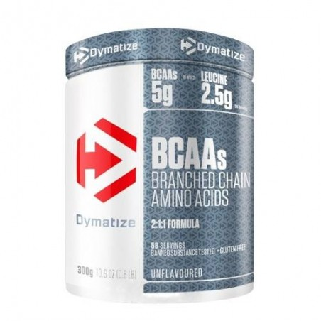 BCAA 2:1:1 Powder 300g