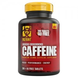 Caffeine 240 tabs