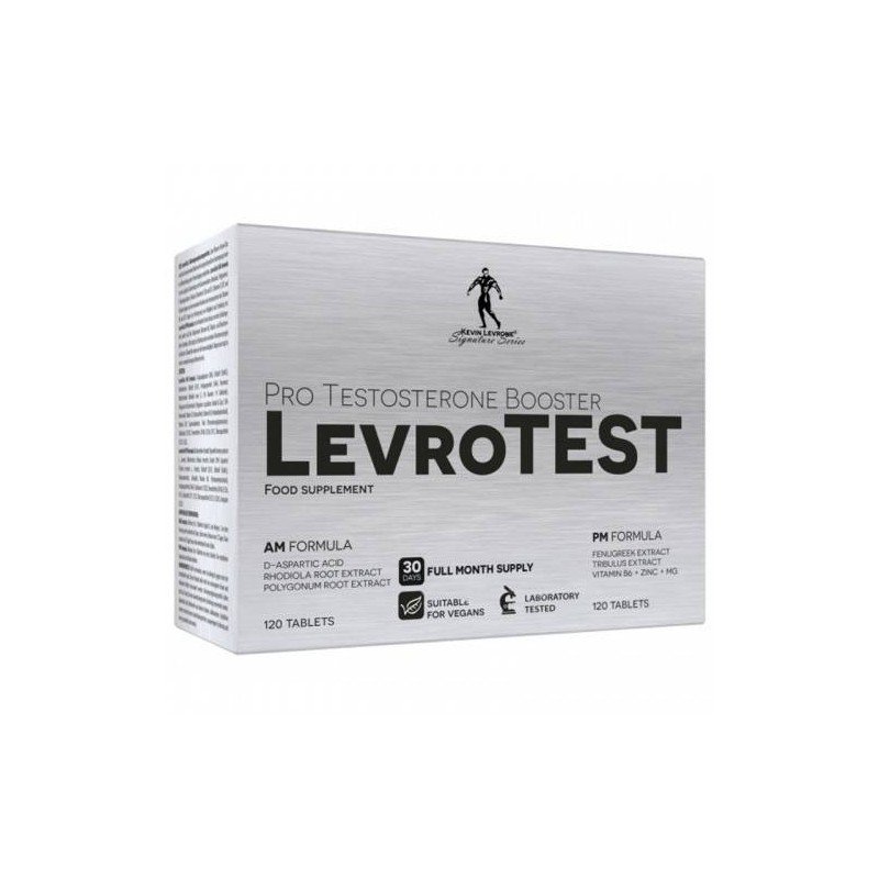 LevroTest 240 tabs