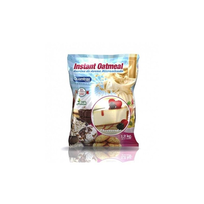 Instant Oat Meal 1200g