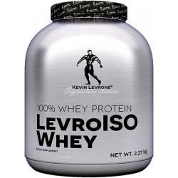 Levrone LevroIso Whey