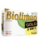 Biolimão Gold 3 em 1 - 60 comp.