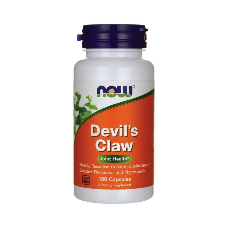 Devil's Claw 100 caps