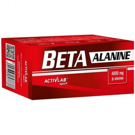 Beta Alanine 60 caps