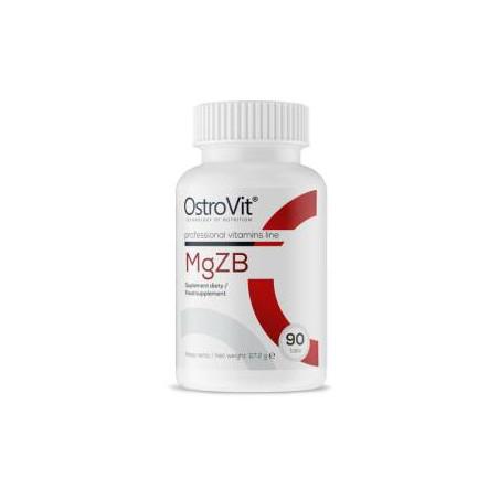 MgZB  (ZMA) 90 tabs