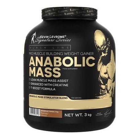 Anabolic Mass 3000g