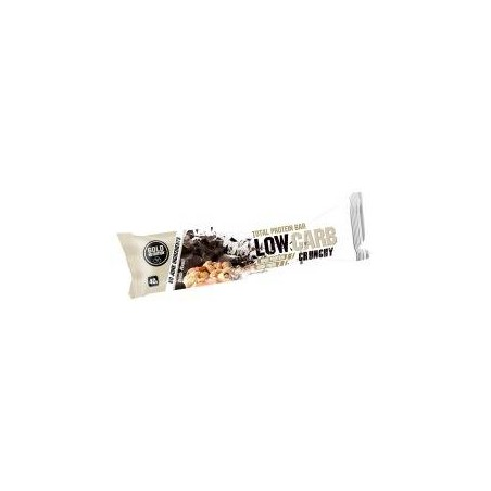 Total Protein Bar Low Carb Crunchy 40 g