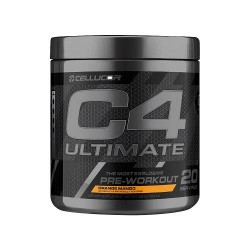 C4 Ultimate Pre-Workout 20 servings
