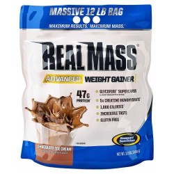 Gaspari Nutrition Real Mass Advanced