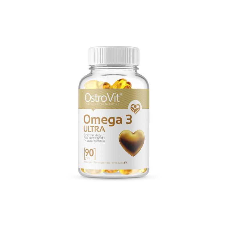 OstroVit Omega 3 Ultra