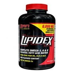 Lipidex™ 180 softgels