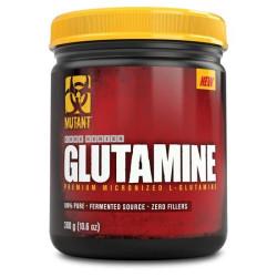 Mutant Glutamine