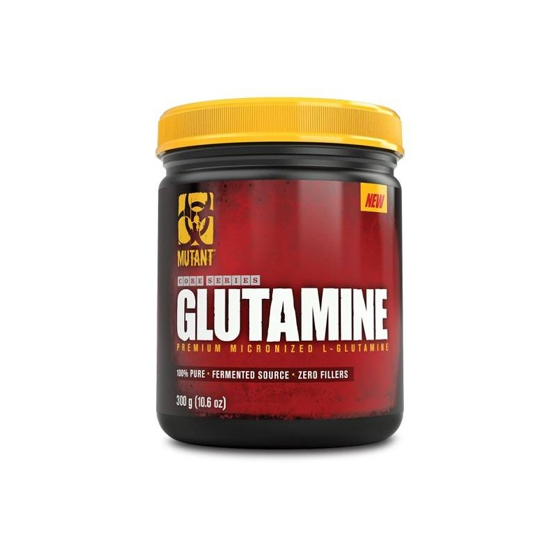 Core Series Glutamine 300 g