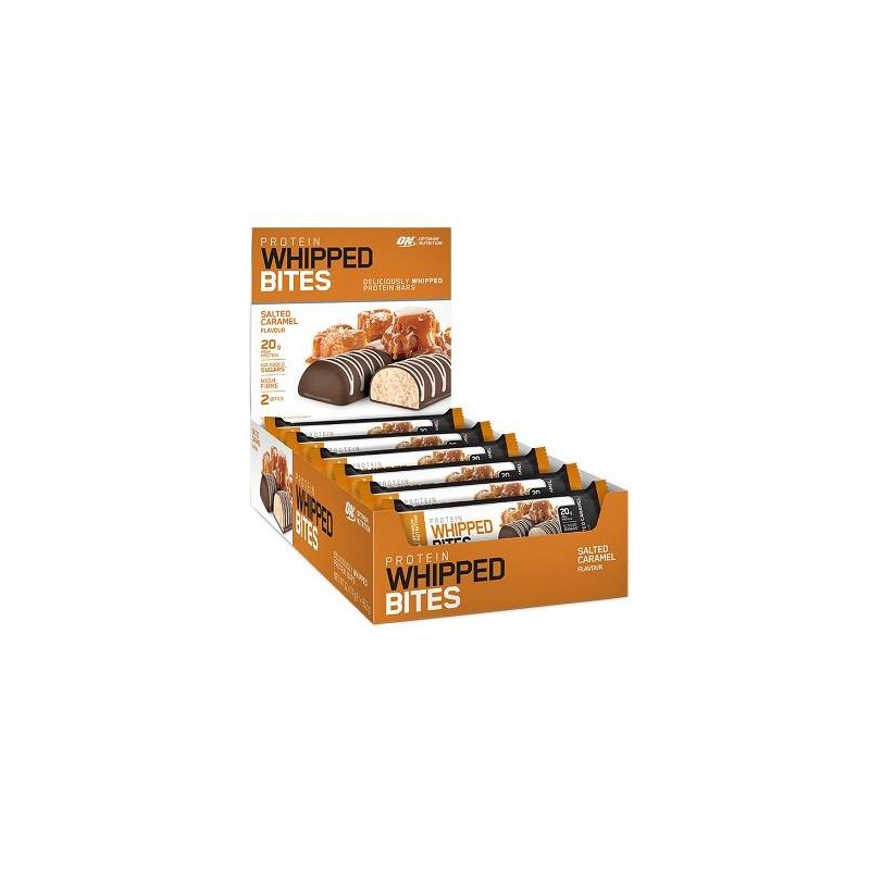 Protein Whipped Bites 12 x 76g
