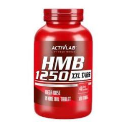 HMB 1250 XXL - 120 caps