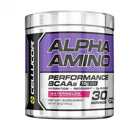 Cellucor Alpha Amino