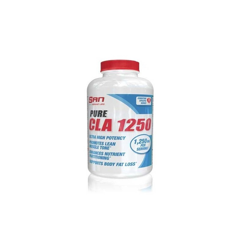 Pure CLA 1250 180 softgels