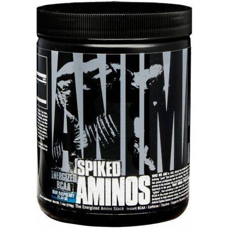 Animal Spiked Aminos 30 servings