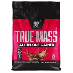 True-Mass® All-In-One 4200g