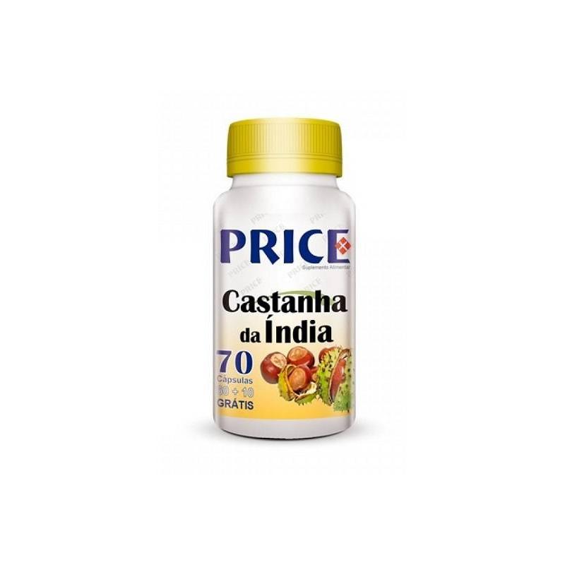 Price Castanha da índia