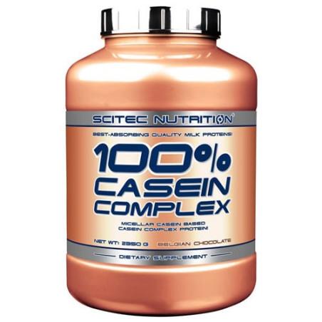 100% Casein Complex 2350g