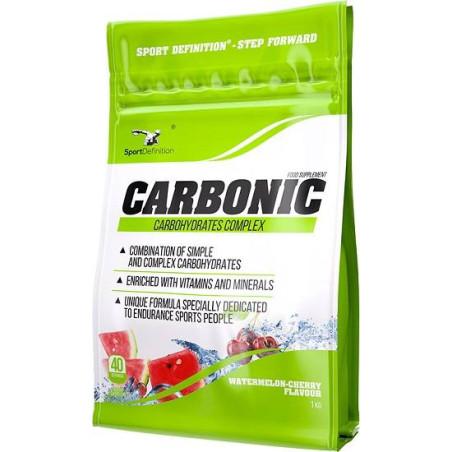 Sport Definition Carbonic
