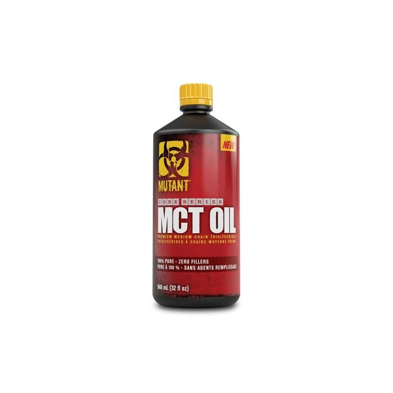 MCT Oil 946 ml