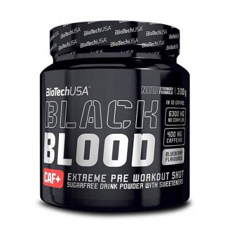 Black Blood CAF+ 300g