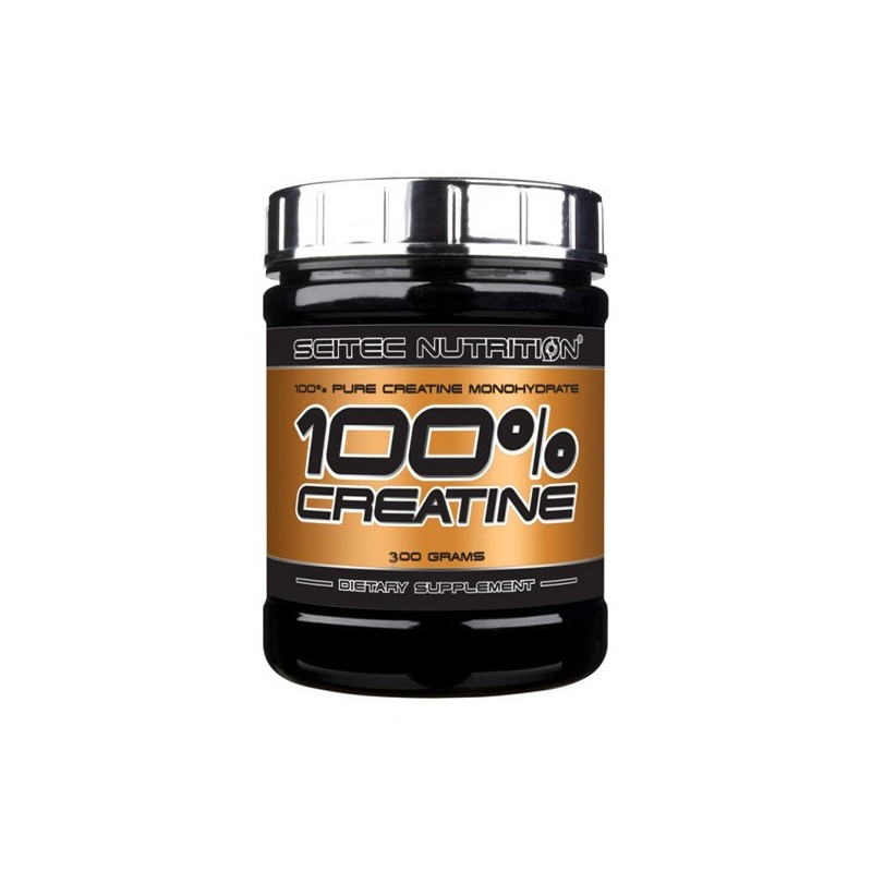 Scitec 100% Creatine 300g