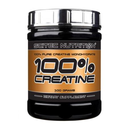 100% Creatine 300g