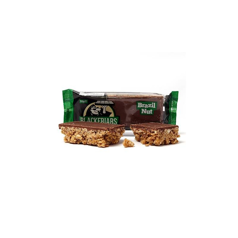 Blackfriars Flapjacks 110g