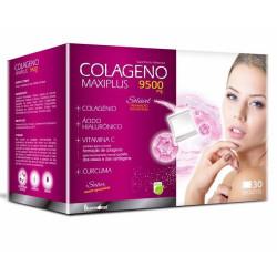 Colageno MaxiPlus Solúvel 30 saquetas