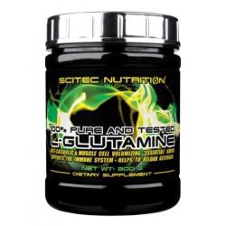 Scitec 100 L-Glutamine 300g