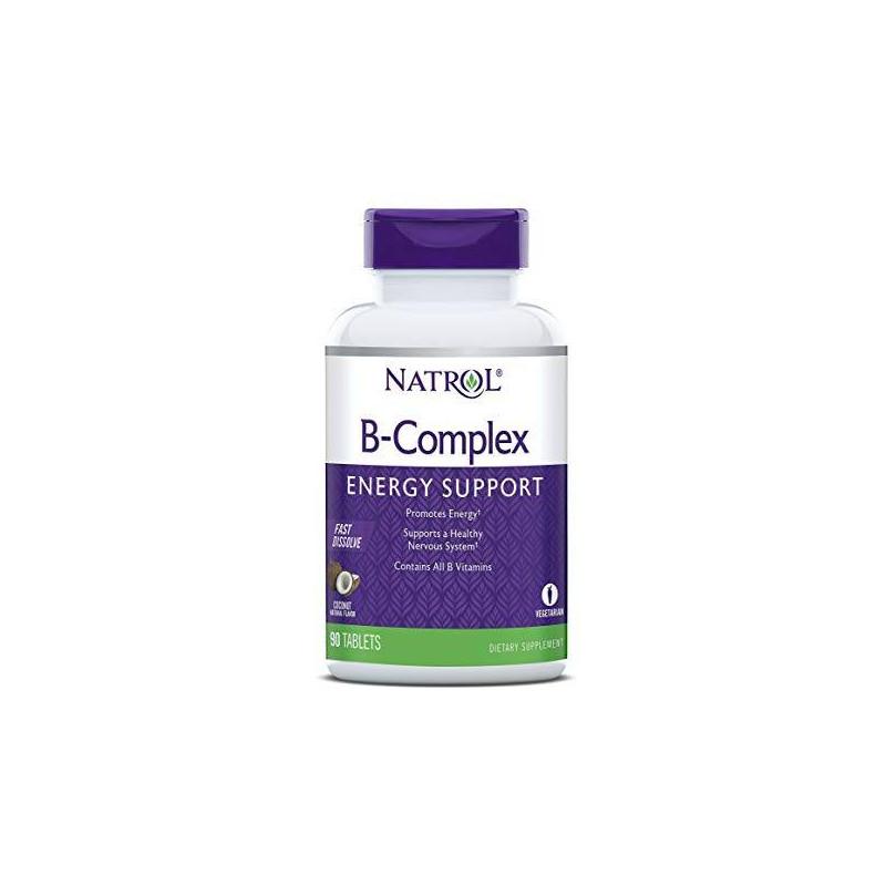 B-Complex FD 90 tabs