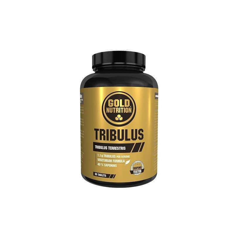 GOLD NUTRITION Tribulus