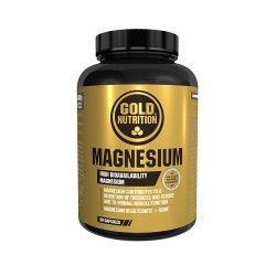GoldNutrition Magnesium
