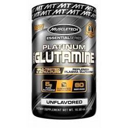 Platinum 100% Pure Glutamine 300 g