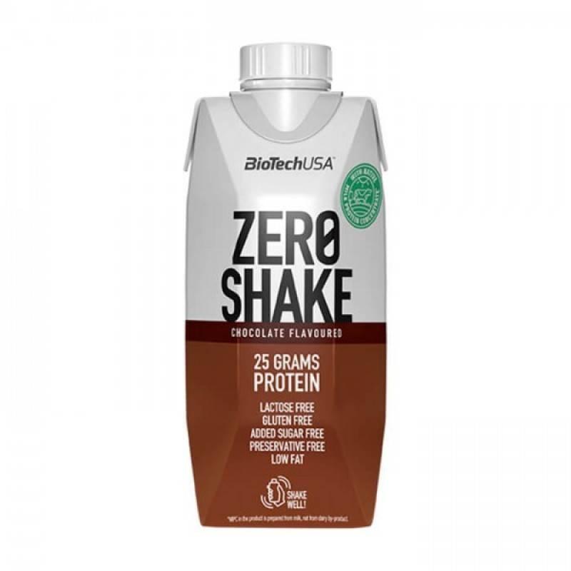Biotech Zero Shake