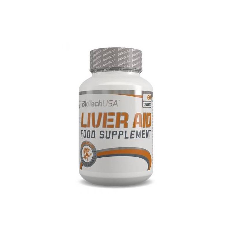 Biotech Liver Aid