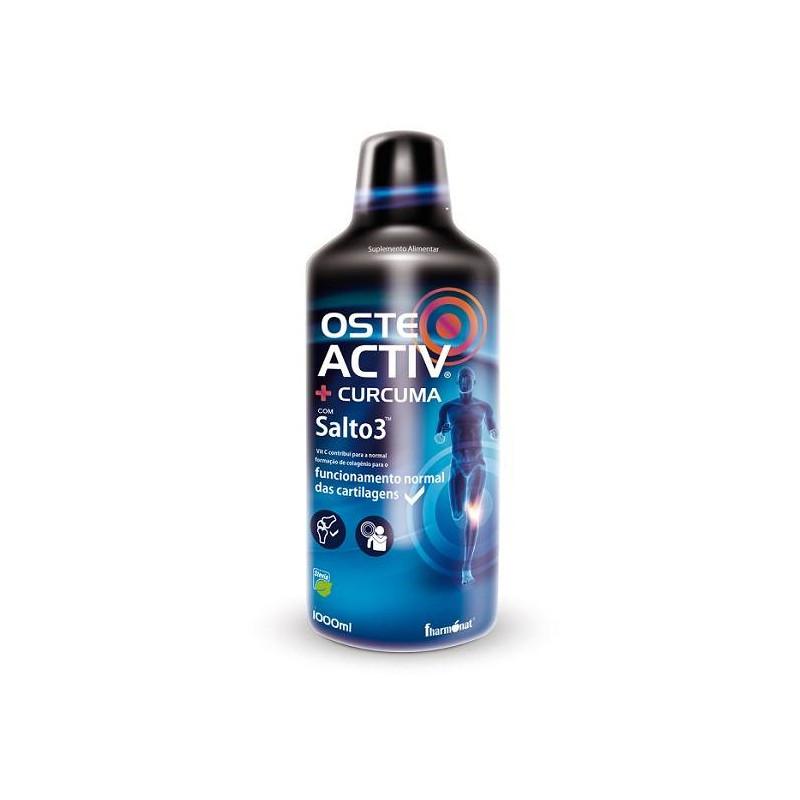 Fharmonat Osteo Activ + Curcuma 1000ml
