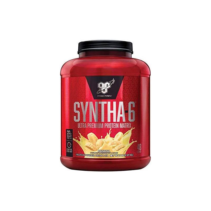 Syntha-6 2270g