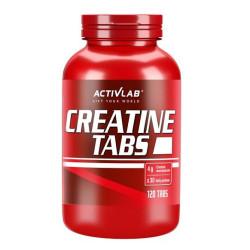 Creatine Tabs 120 tabs