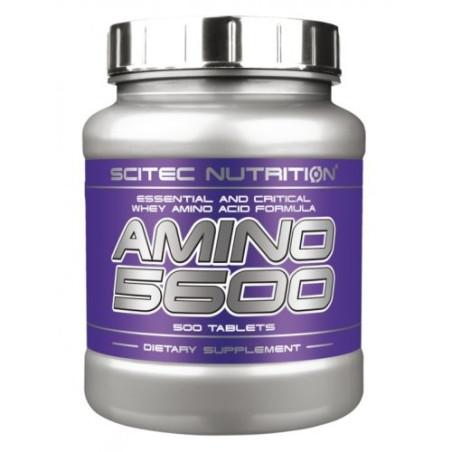 Amino 5600 500 tabs
