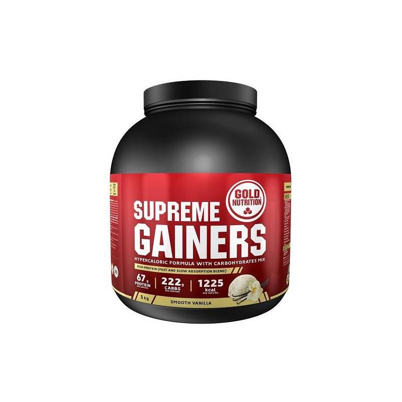 Supreme gainers