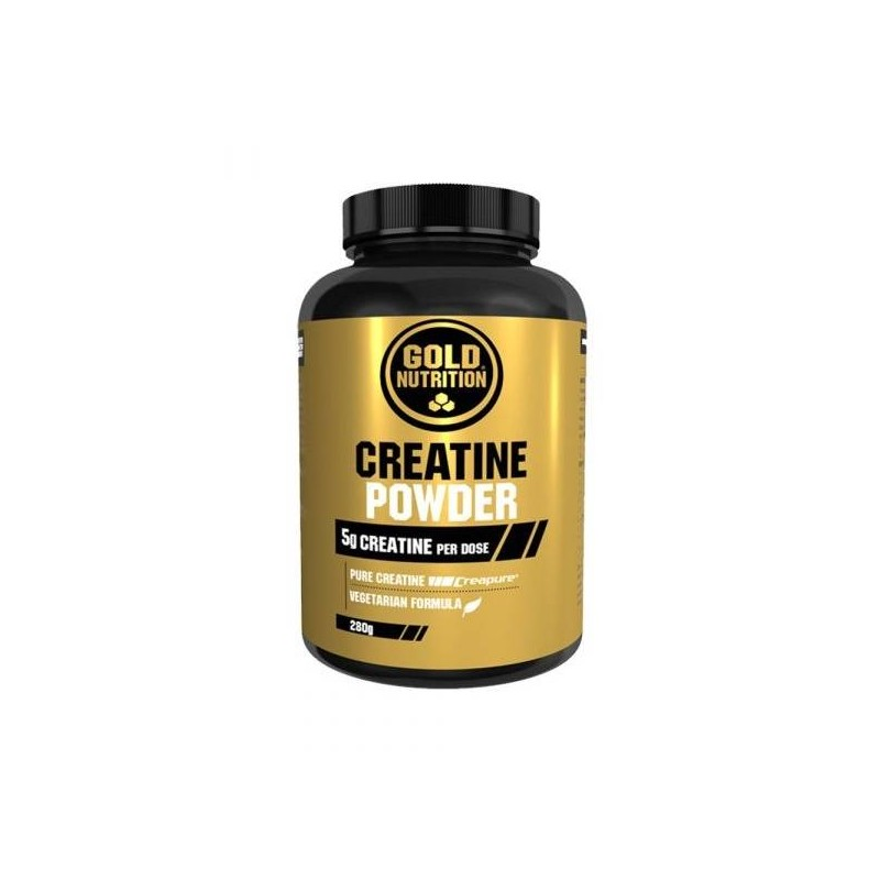Gold Nutrition Creatine Powder