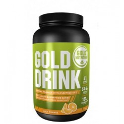 GoldNutrition Gold Drink